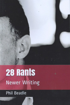 Phil Beadle - 28 Rants